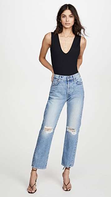 Free People Keep It Sleek 紧身连衣裤