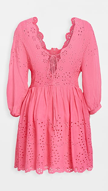 Free People Lottie Dress