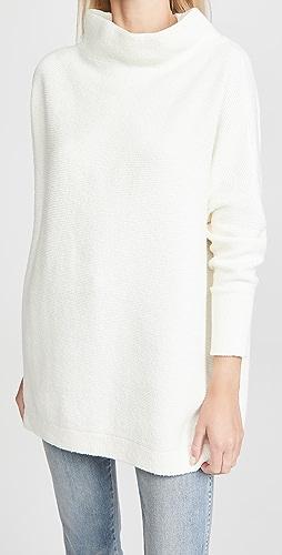 Free People - Ottoman Slouchy Sweater