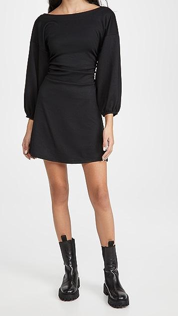 Free People Bianca Mini Dress