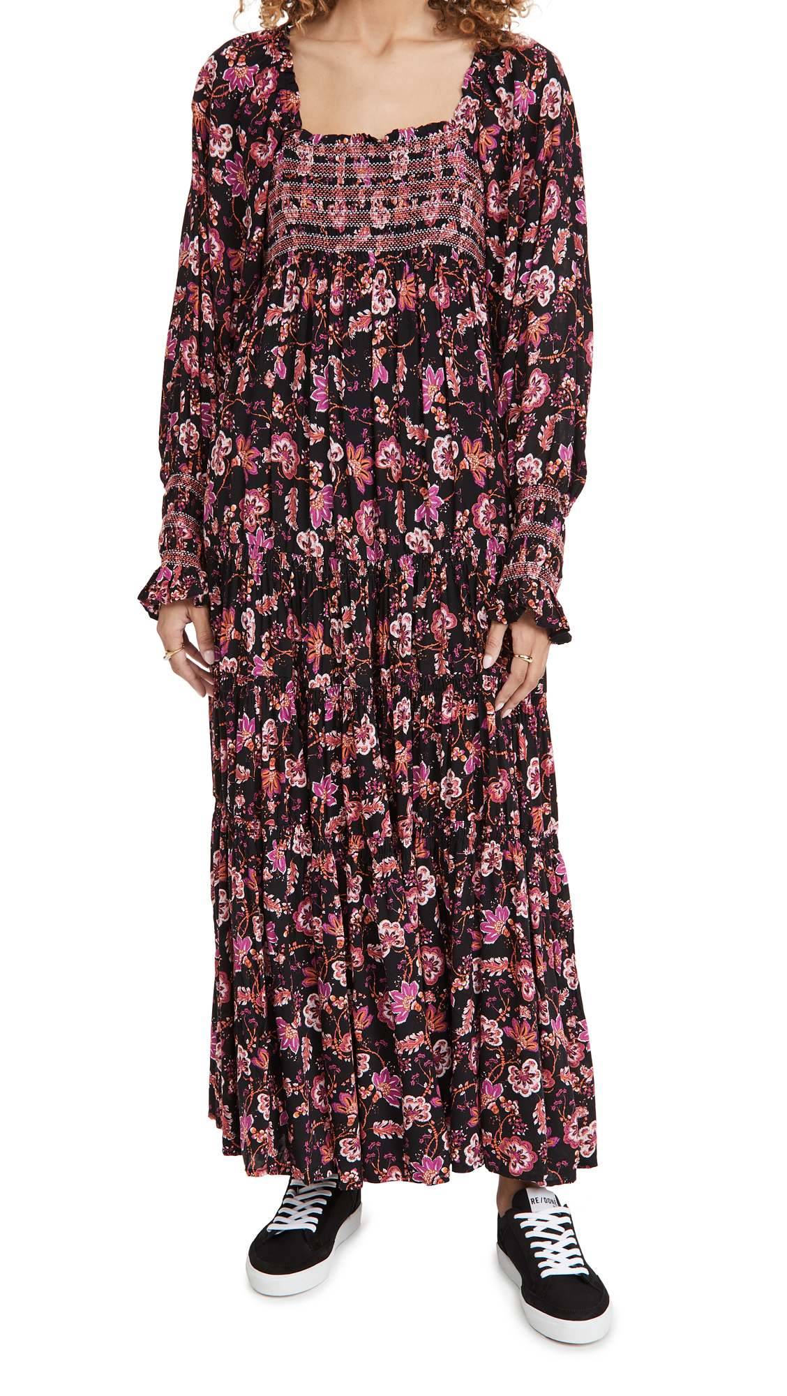 Free People Sweet Escape Maxi Dress