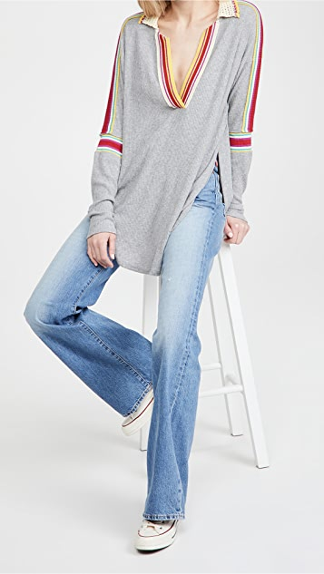 Free People Feeling Magical Sweater