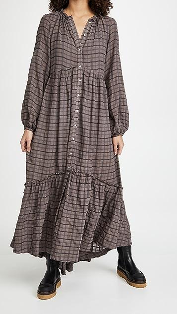 Free People Edie Dress
