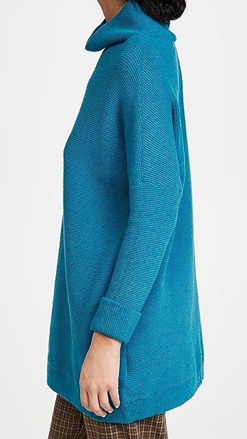 Free People Ottoman Slouchy Sweater
