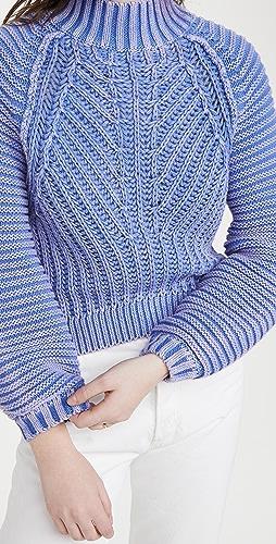 Free People - Sweetheart Sweater