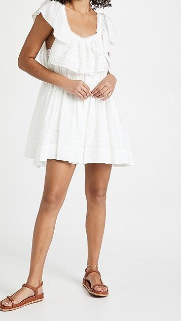 Free People Hailey Mini Dress