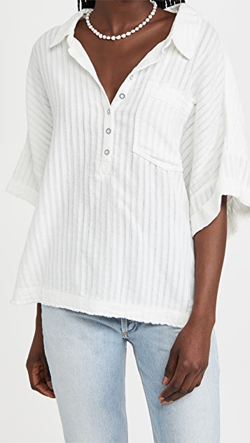 Free People The Ava Top