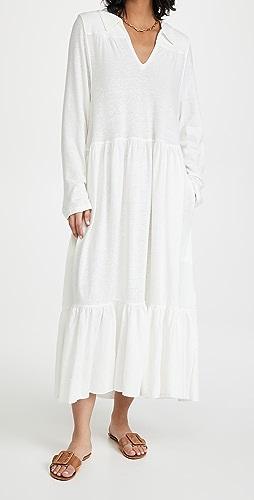 Free People - Moonlight Midi Dress