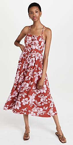 Free People - The Perfect Sundress