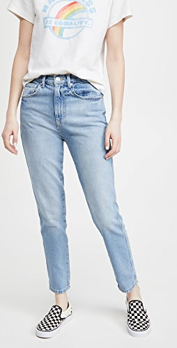 Free People - Stovepipe Jeans