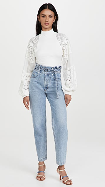 Free People Love Too Much 上衣