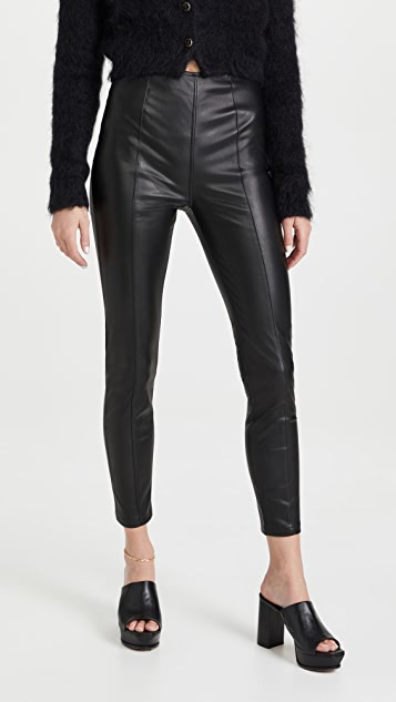 Free People Spitfire Stacked Skinny Pants