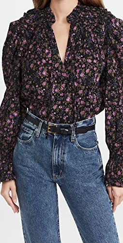 Free People - Meant To Be Blouse