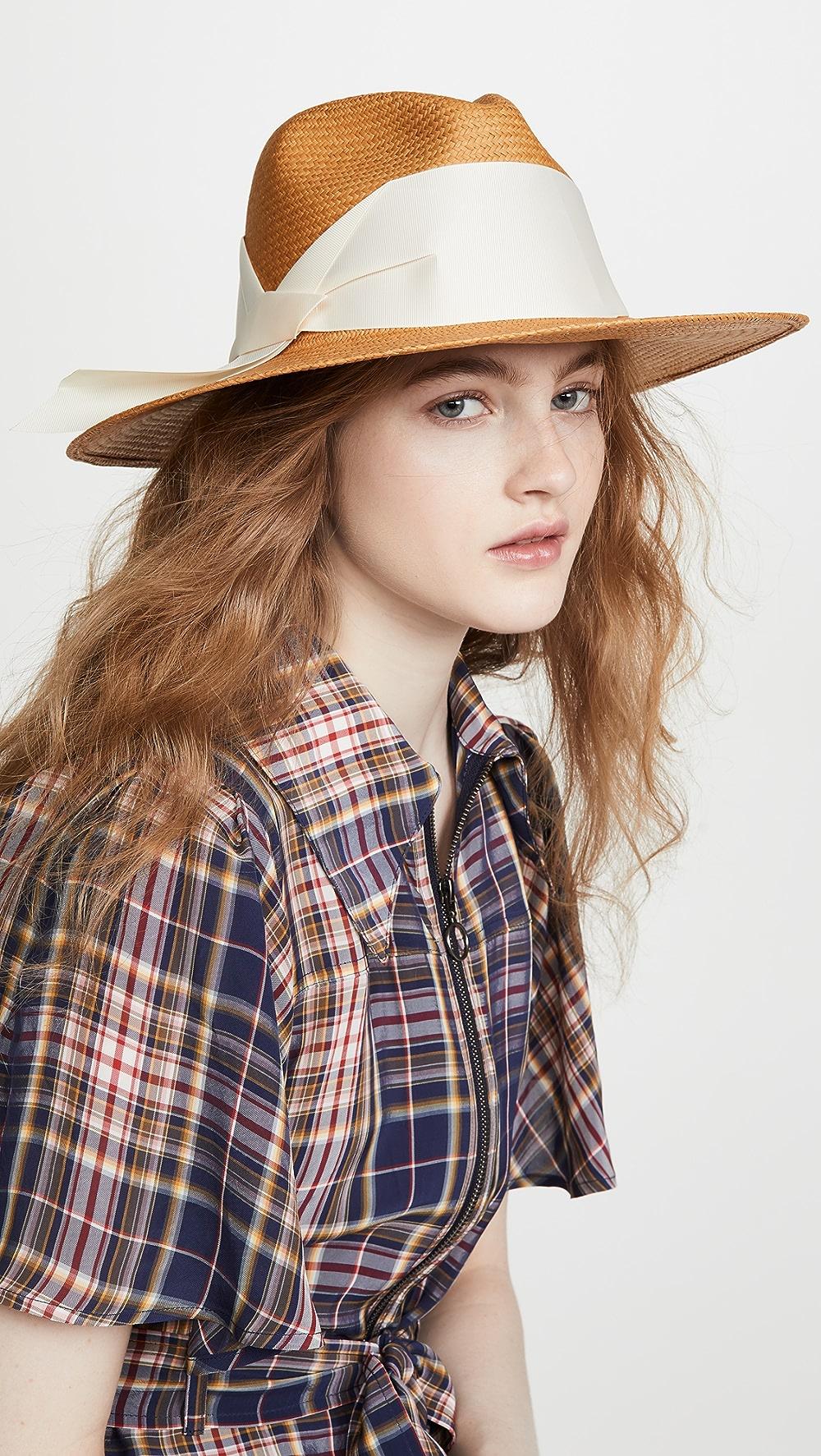 Dedicated Freya - The Gardenia Hat Aromatic Flavor