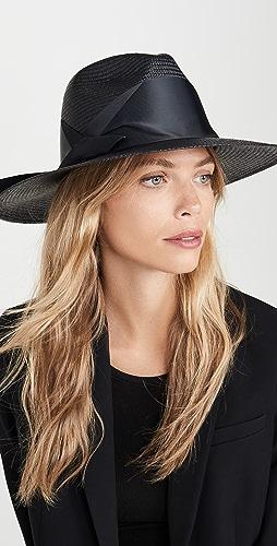 Freya - The Gardenia Hat