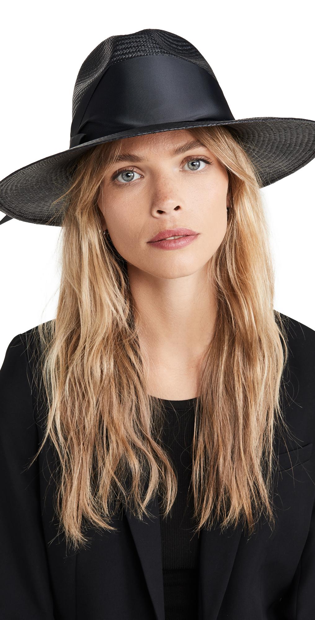 The Gardenia Hat