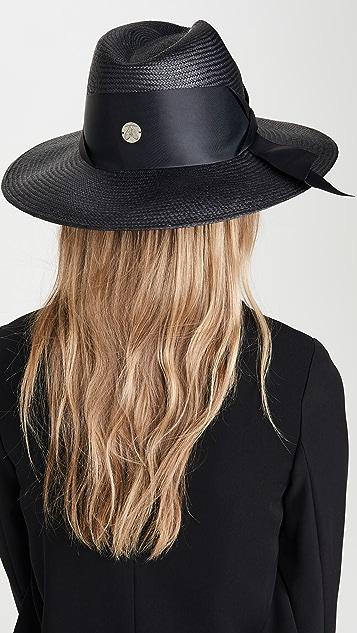 Freya The Gardenia Hat