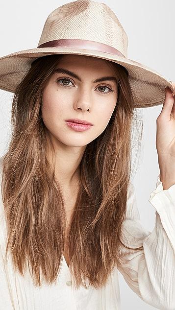 Freya The Heather Tie Dye Hat
