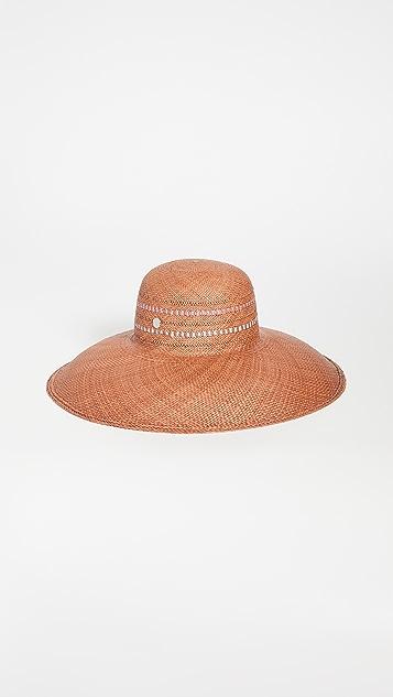 Freya Poplar 渔夫帽