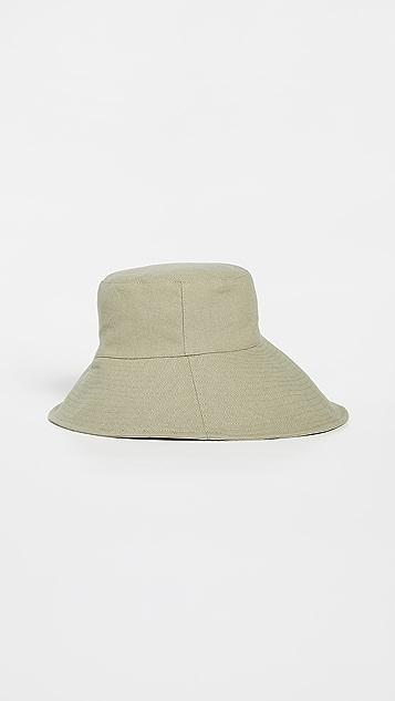 Freya The Hazel Bucket Hat