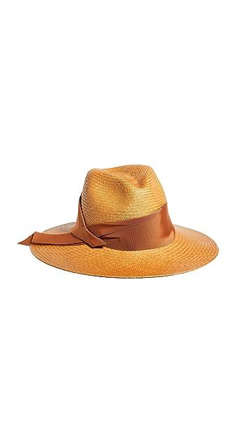 Freya Gardenia 帽子
