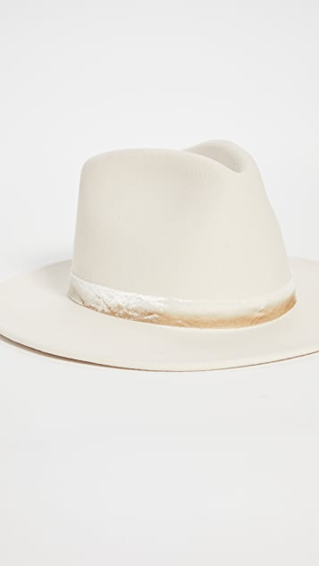 Freya Sycamore 帽子
