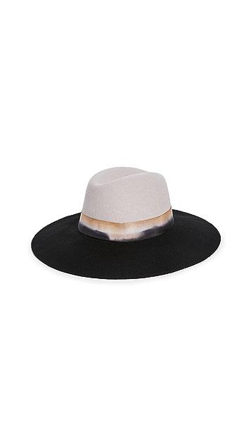 Freya Wisteria 帽子