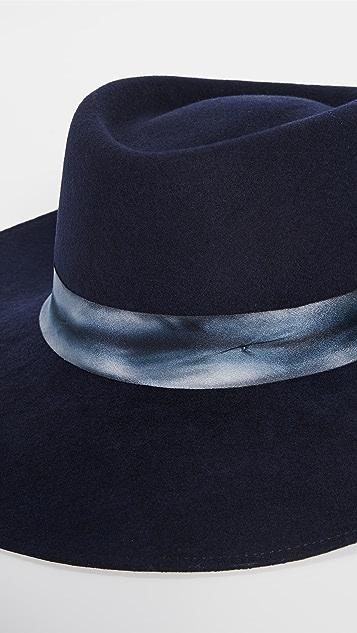 Freya Cyprus 帽子