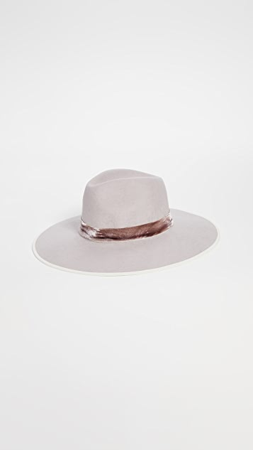 Freya Lavender 帽子