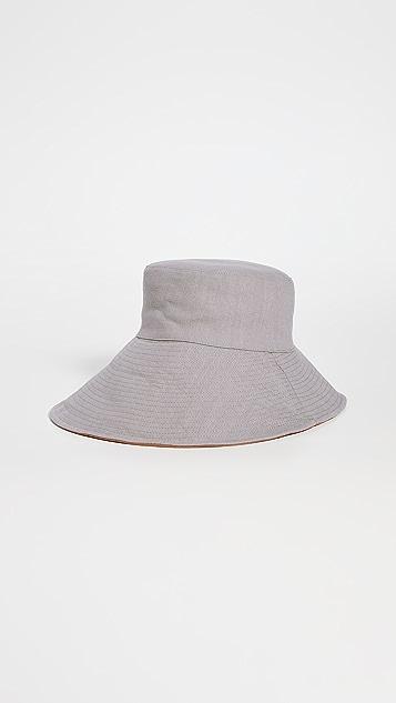Freya 双面渔夫帽