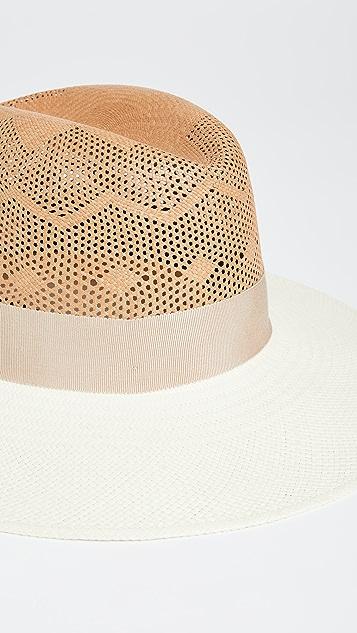 Freya Camelia Hat