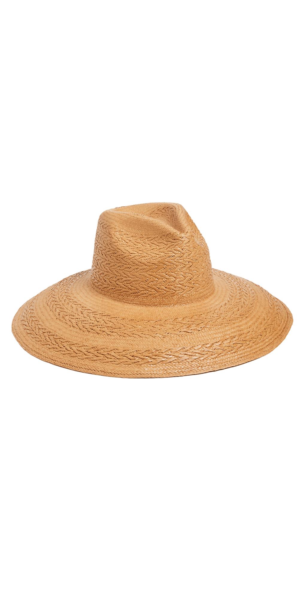 Redwood Hat