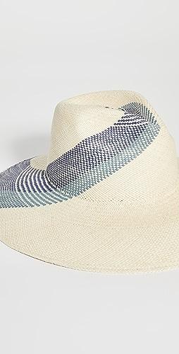 Freya - Sunrise Hat