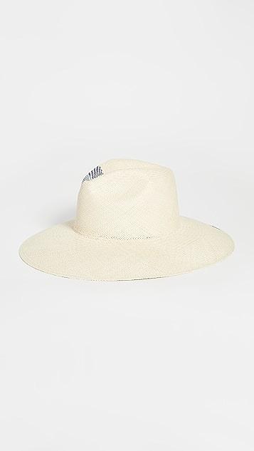 Freya Sunrise 帽子