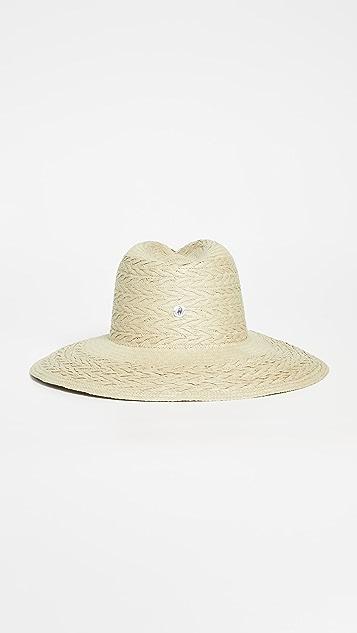 Freya Redwood Pistachio 帽子