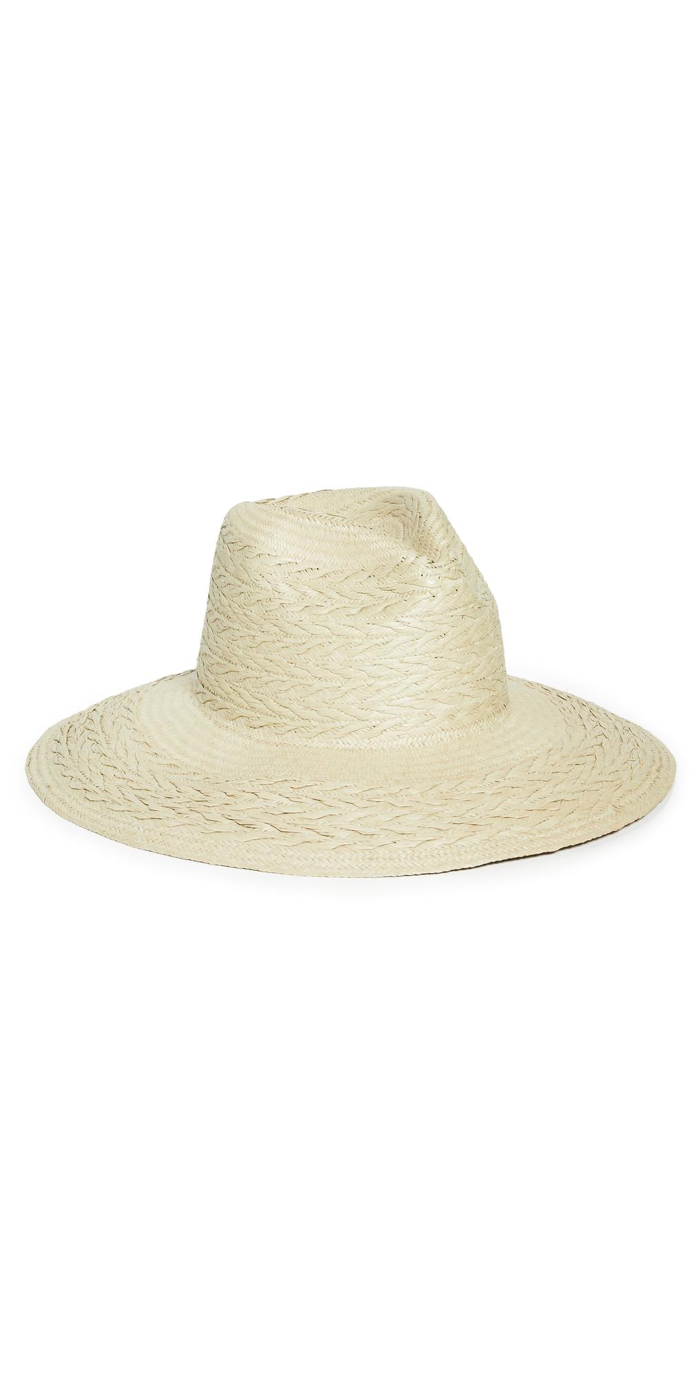 Redwood Pistachio Hat