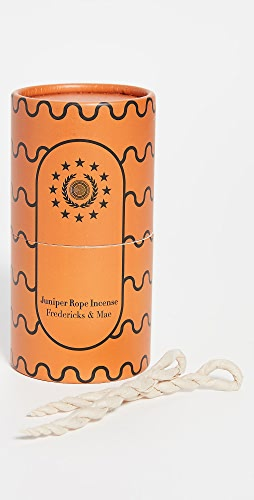 Fredericks & Mae - Juniper Rope Incense