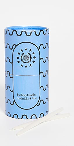 Fredericks & Mae - Birthday Candles