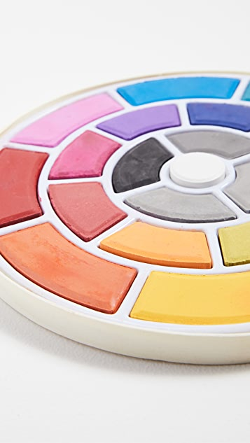 Fredericks & Mae Watercolor Paint Box