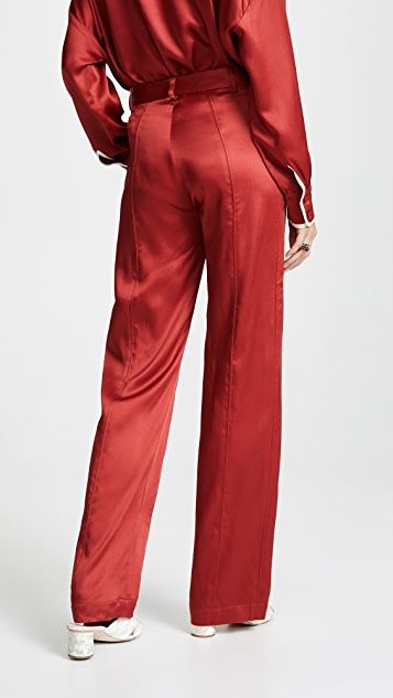 F.R.S For Restless Sleepers Wide Leg Pants