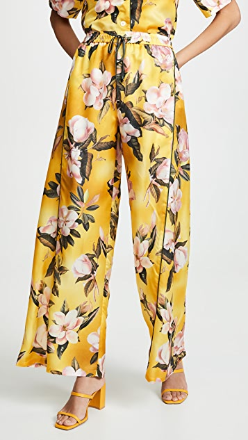 F.R.S For Restless Sleepers Floral Pants