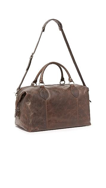 Frye Logan Overnight Bag