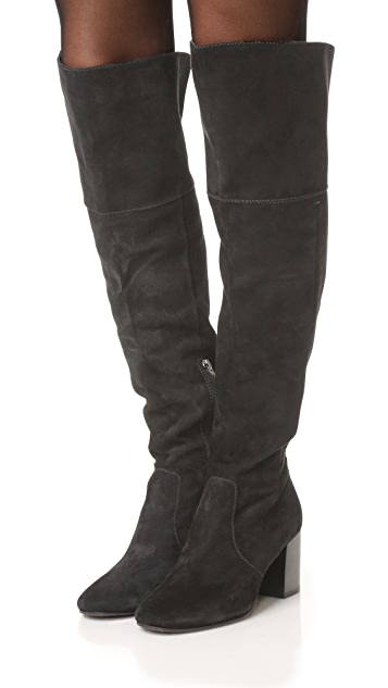 Frye Jodi Over the Knee Boots