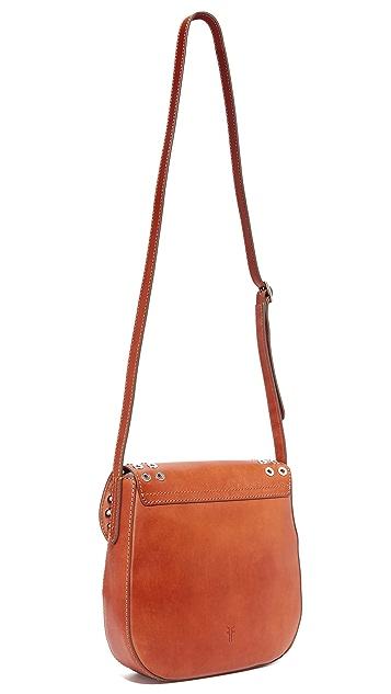 Frye Cassidy Saddle Shoulder Bag