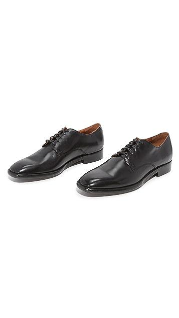Frye Westley Oxford Shoes