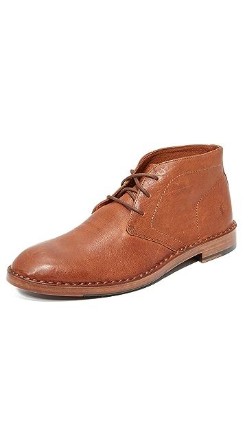 Frye Mark Chukka Boots