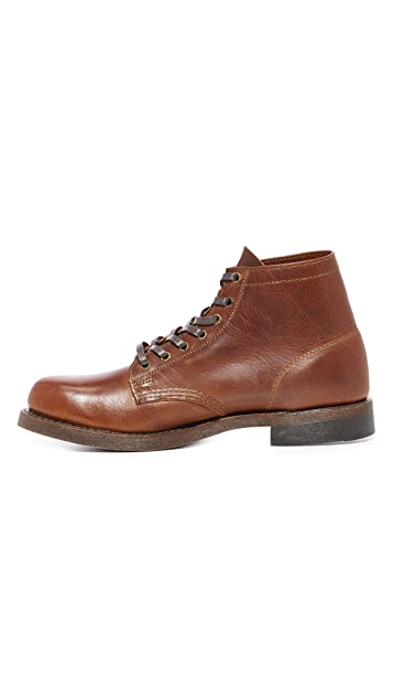 Frye Work Boots
