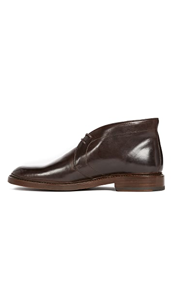 Frye Jones Chukka Boots