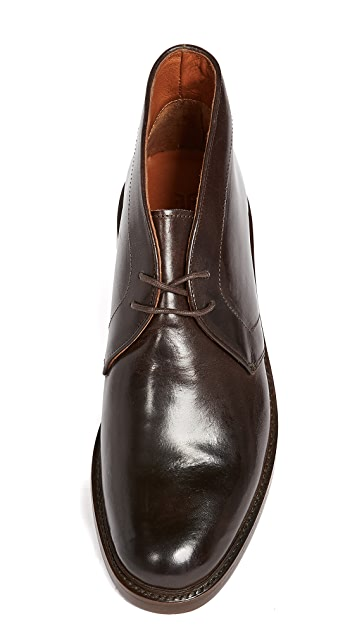 Frye Jones Chukka Boots