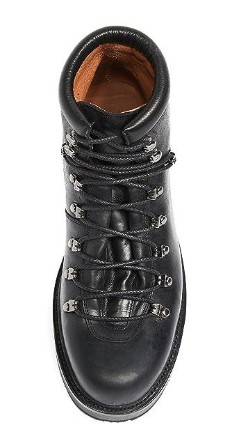 Frye Woodson Arctic Grip Boots